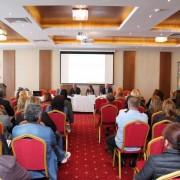 Национална среща на експертите по социални дейности и здравеопазване от общините - 2018