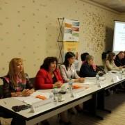 Национална среща на експертите по социални дейности и здравеопазване от общините - 2017