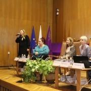 Национална среща на експертите по социални дейности и здравеопазване от общините - 2019